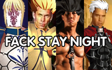 【兄贵】Fack♂Stay♂Night