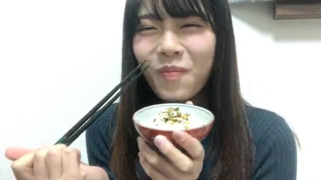矢野 帆夏(STU48)元21番 (2018年01月13日19時05分22秒) SHOWROOM