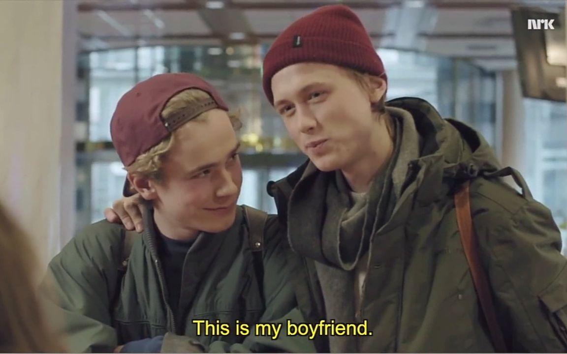 挪威电视剧skam 小天使被室友从gay bar捡回来有在剧里出现吗 哪一集