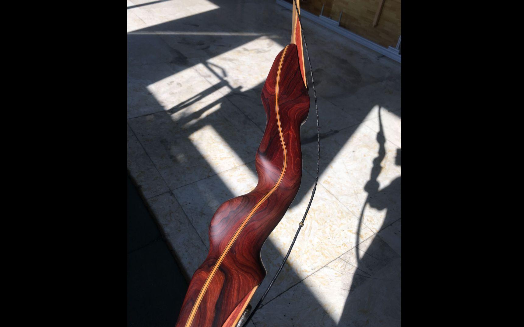 Weick cobra rudi Jagdbogen Cobra