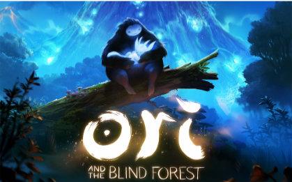 奥里与迷失森林:逃亡关卡图片