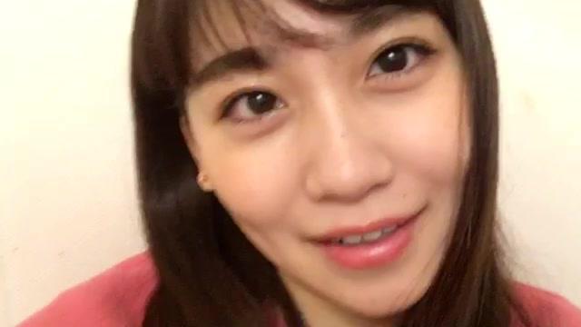 小嶋 真子(AKB48 チーム4) (2018年01月14日23時14分35秒) SHOWROOM