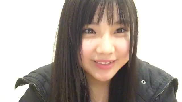北川 愛乃(SKE48 チームS) (2018年01月12日21時44分13秒) SHOWROOM