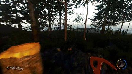 老戴在此《森林》01 晚上真刺激