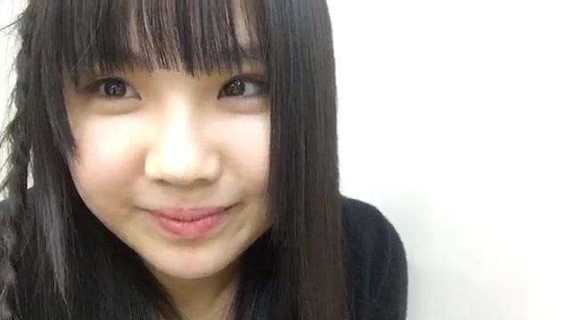 北川 愛乃(SKE48 チームS) (2018年01月08日20時44分02秒) SHOWROOM