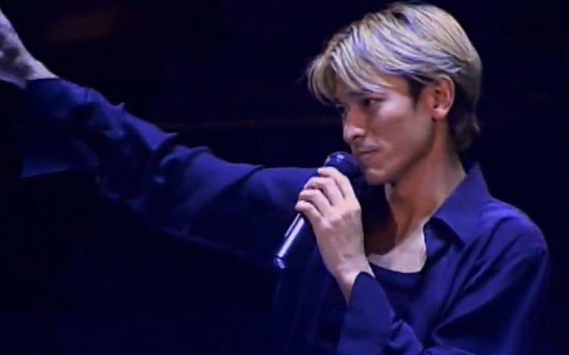【刘德华】99爱你一万年红馆演唱会【花絮】