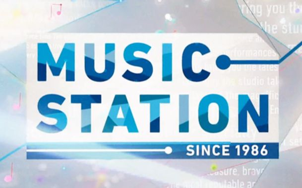 KinKi Kids in Music Station(2000-2005年MS出演全集)