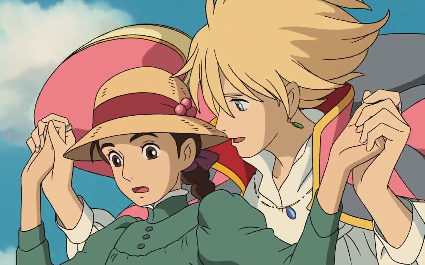 宫崎骏有哪些经典的动漫作品