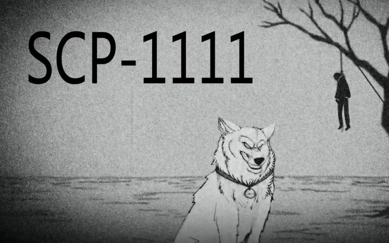 The gallery for --> Scp 1111