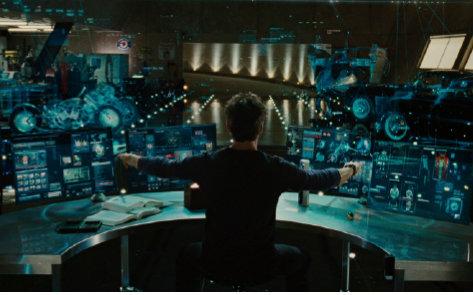 【纪念J.A.R.V.I.S.】《钢铁侠》及《复仇者联盟》所有Jarvis台词汇总
