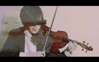 【小提琴】泽野弘之生日快乐【诚意改编七连奏】[160912]