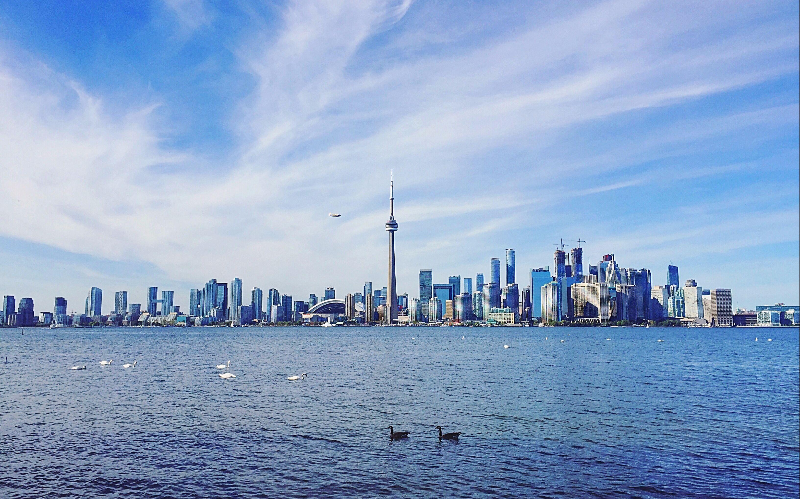 在多伦多留学,生活上的注意事项: