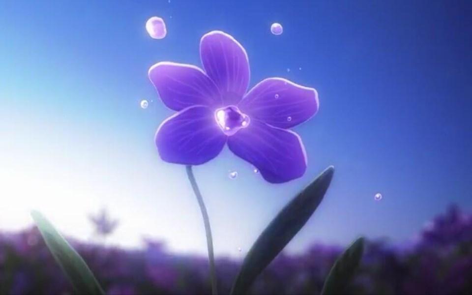 【1月/完结】紫罗兰永恒花园 13【独家正版】