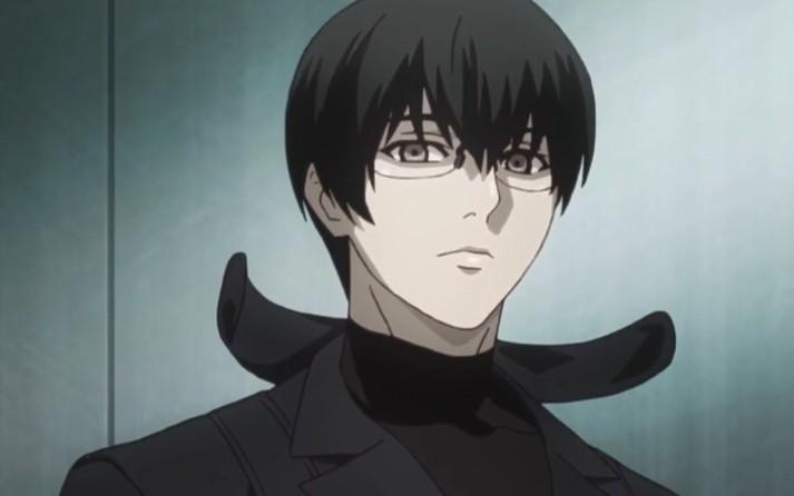 《东京喰种第四季》第一集解说!!!!金木研变成黑色死神,酷似有马贵将?