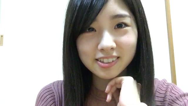 SHOWROOM AKB48 Team 4 - 岩立 沙穂 2017年09月20日21時04分58秒