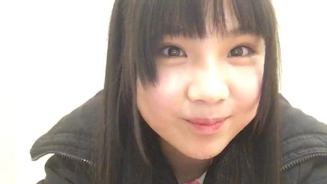 北川 愛乃(SKE48 チームS) (2018年01月06日17時20分57秒) SHOWROOM
