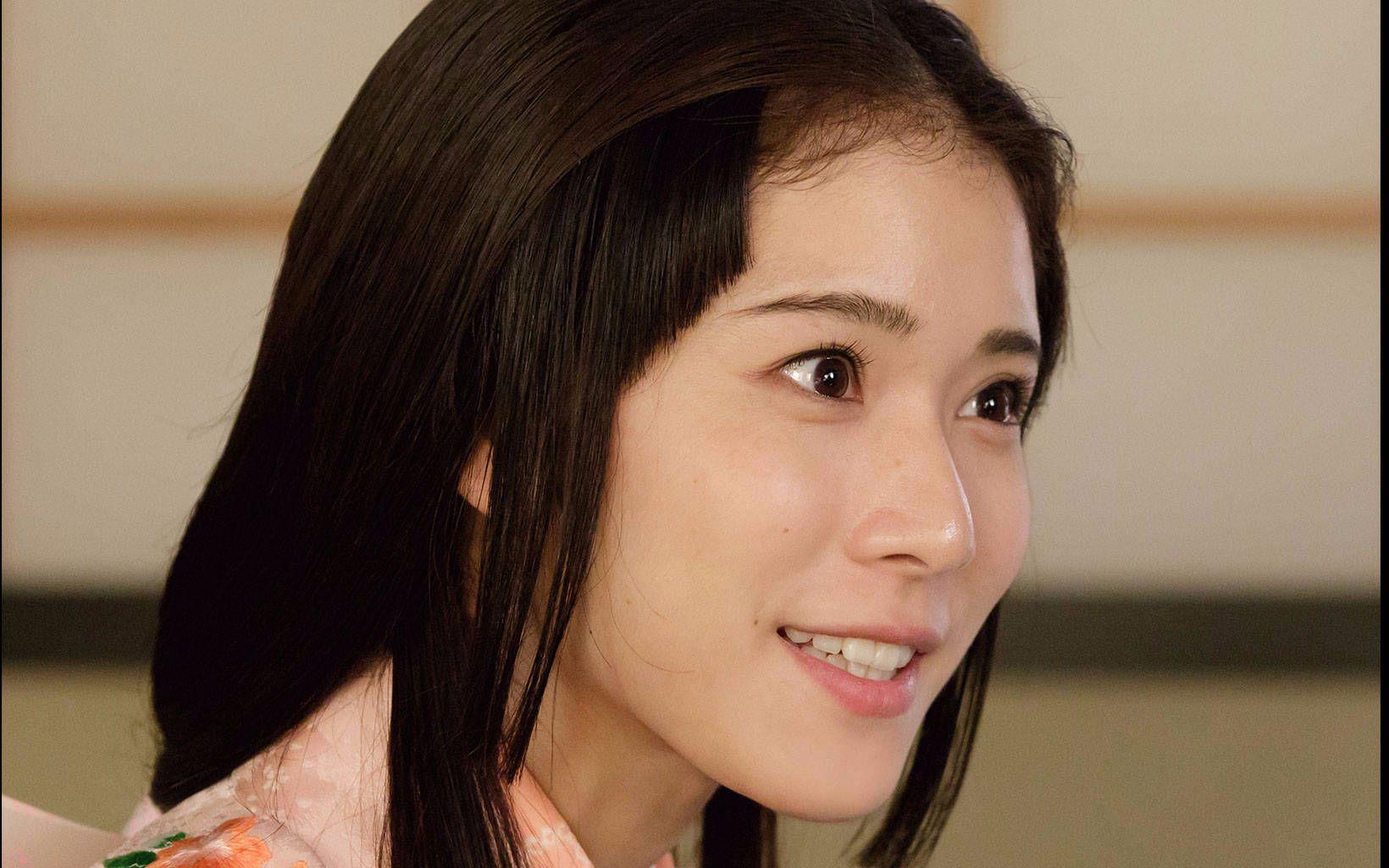 松冈贵美子