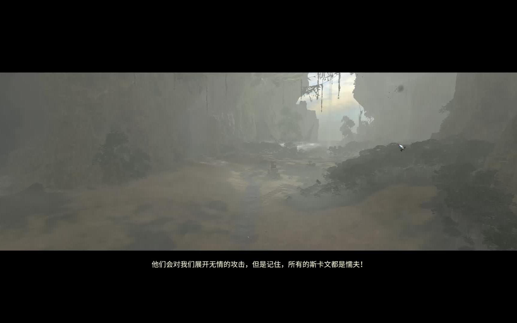 【战锤全面战争2/剧情战役】高精vs鼠人巨蝠