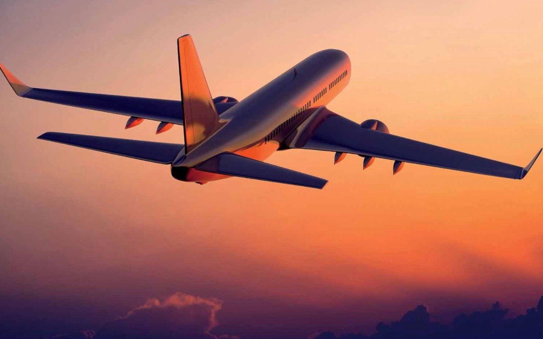 飞机被劫持如何逃生?这辈子都不想用的求生技巧,别以为与你无关