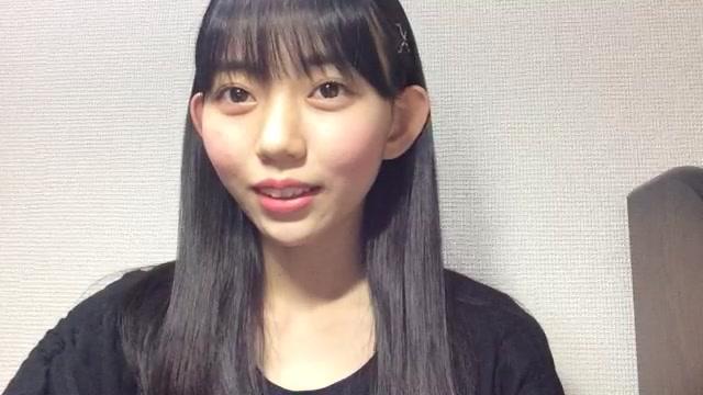 AKB48の明日(みょうにち)よろしく!SKE48 野島樺乃 (2018年01月17日20時04分00秒) SHOWROOM