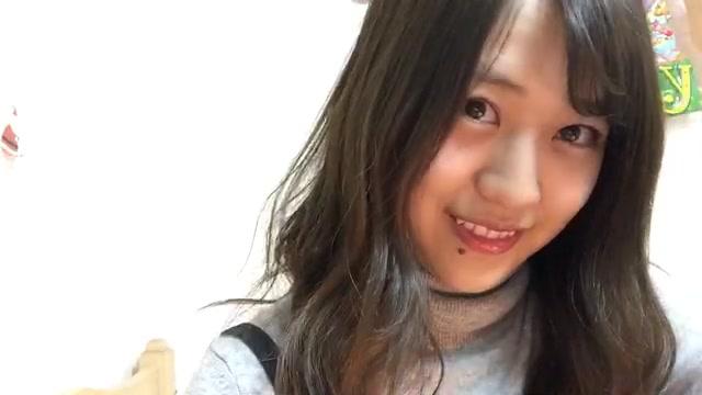 篠崎 彩奈(AKB48 チームK) (2018年01月14日22時24分42秒) SHOWROOM