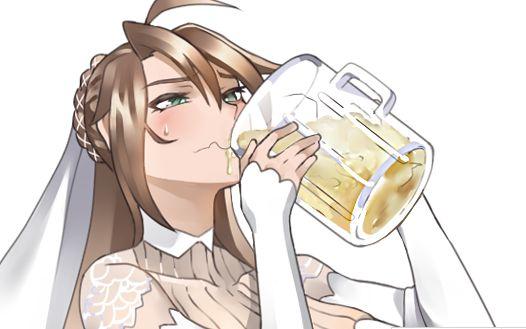 震精!小姐姐喝了哥布林的奶茶竟然怀孕了