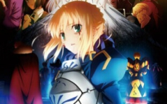【官方中文】Fate/Zero