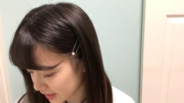 武藤 小麟(AKB48 研究生) (2018年01月10日21時29分35秒) SHOWROOM