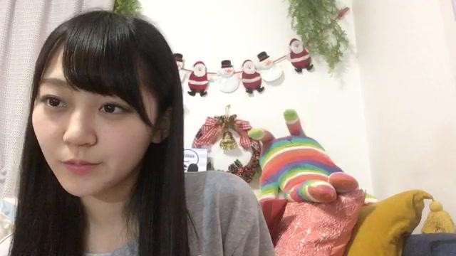 土路生 優里(STU48) (2018年01月10日23時13分59秒) SHOWROOM