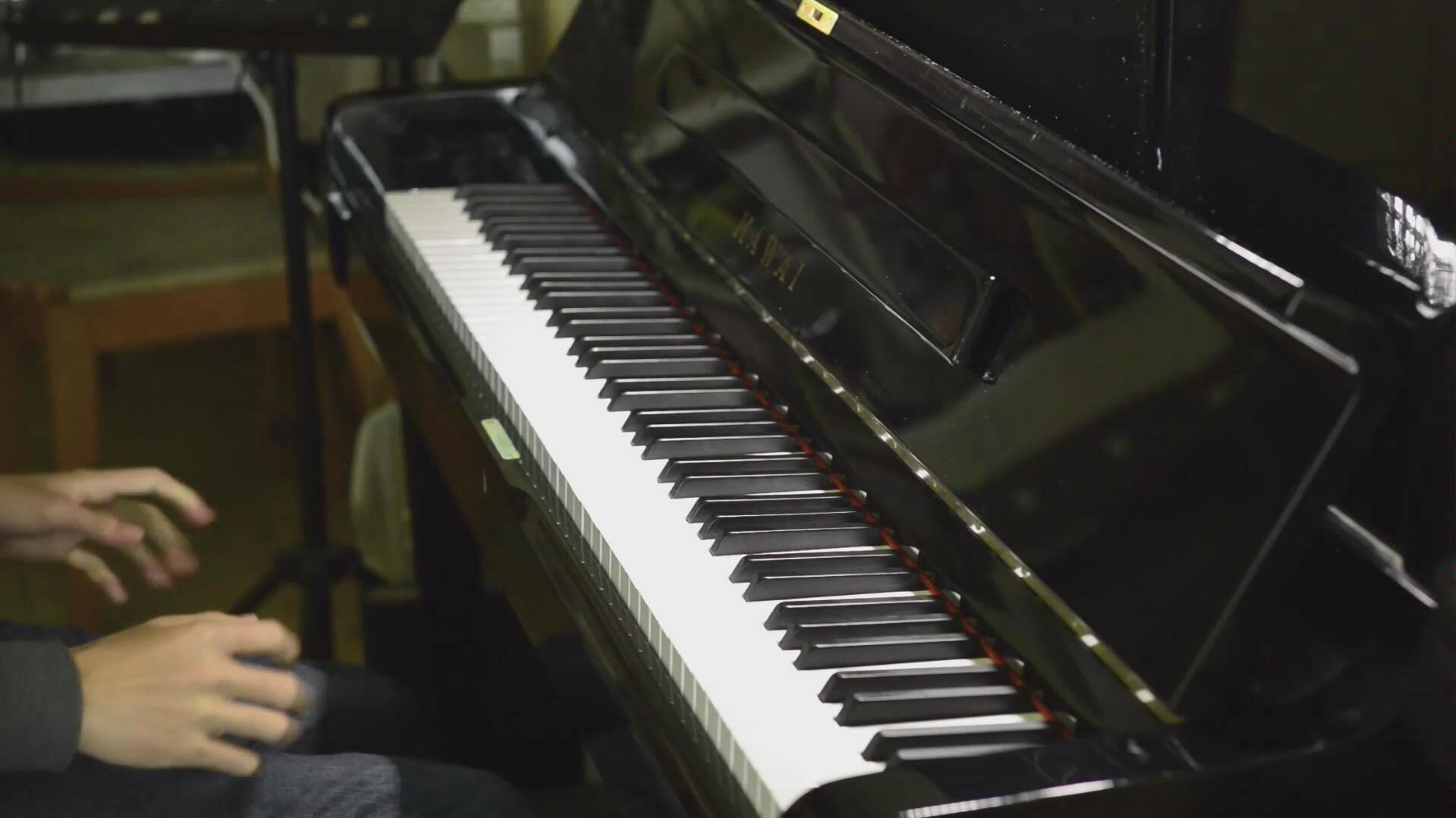 【钢琴】flower dance 花之舞