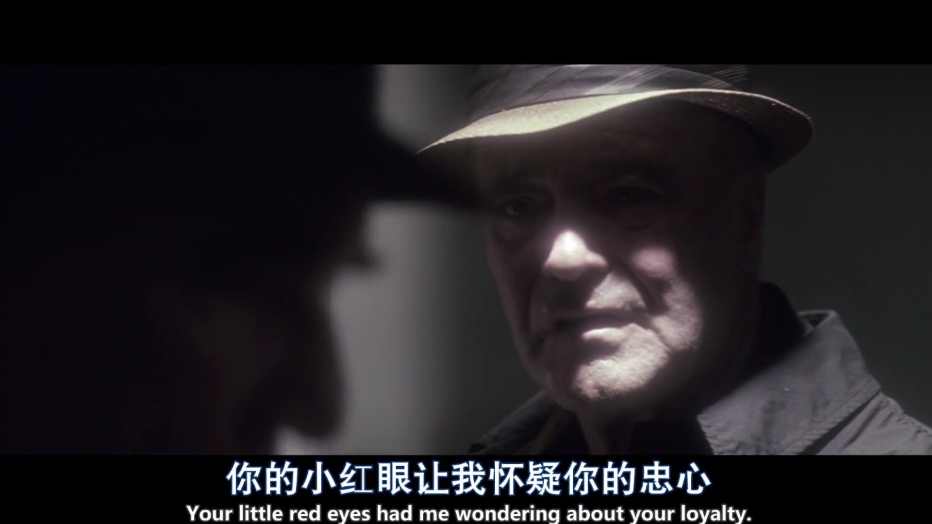 【47】《刺杀肯尼迪》最强蒙太奇拉片23