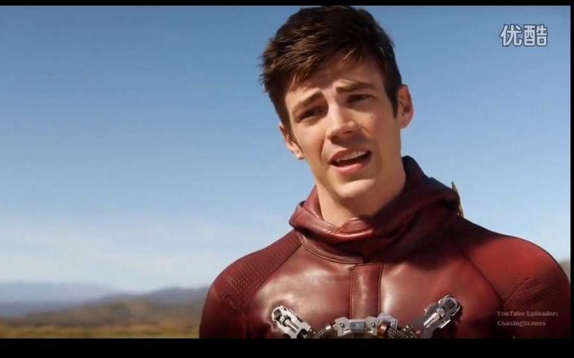 当女超人遇上闪电侠会怎样=>鼠标右键点击图片另存为