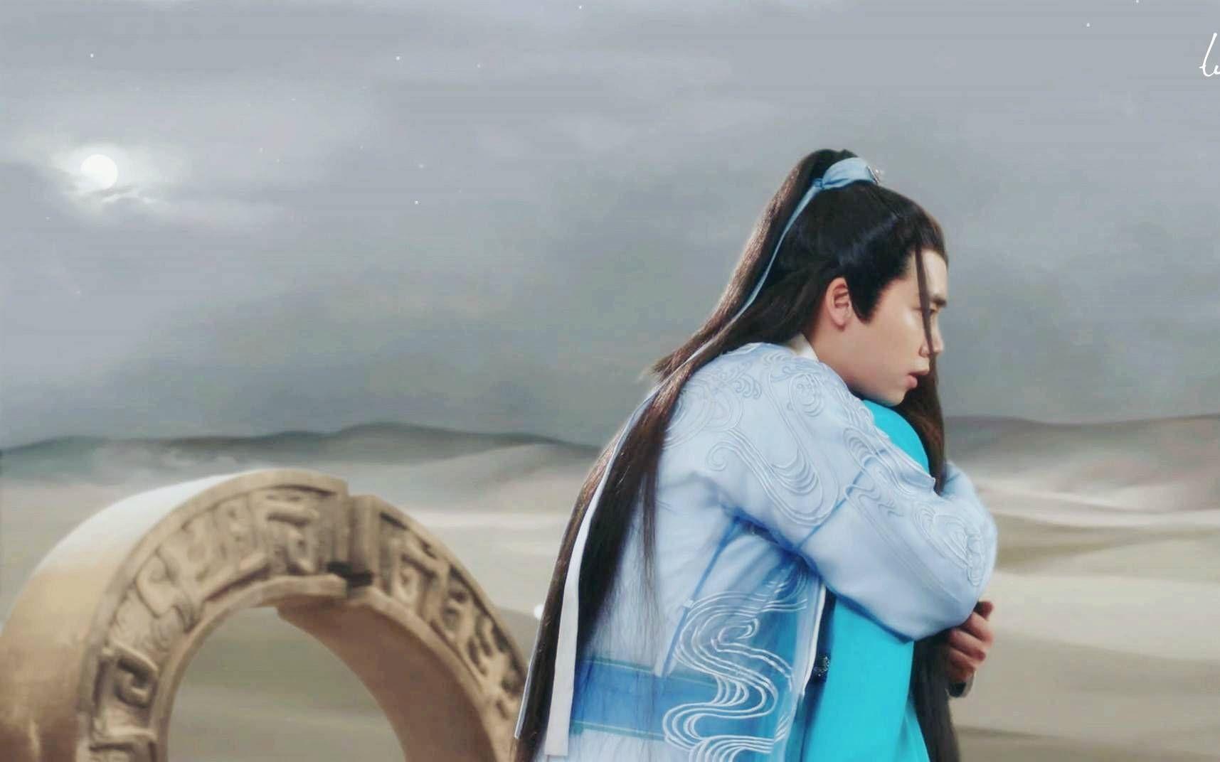 形体舞蹈梦千年之恋_【凡瑶】【诛仙青云志】凡瑶梦千年之恋