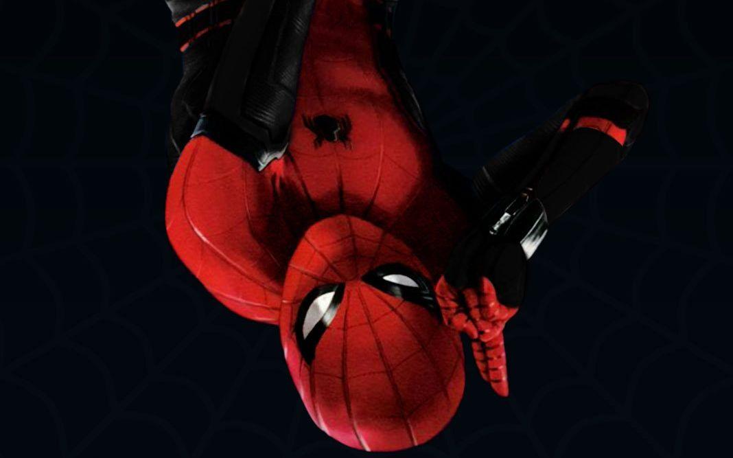 蜘蛛侠:英雄远征 2019 官方预告 spider-man: far from home (tom hol