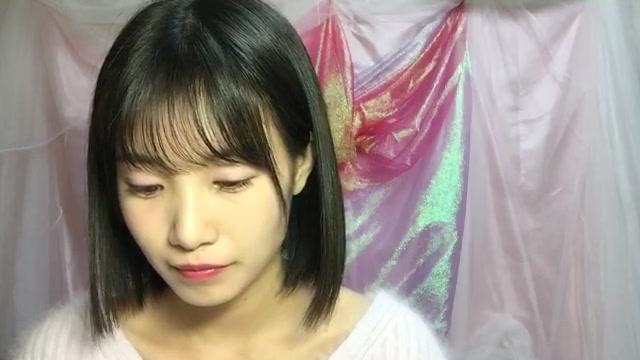 朝長 美桜(HKT48 チームKⅣ) (2018年01月04日22時36分17秒) SHOWROOM