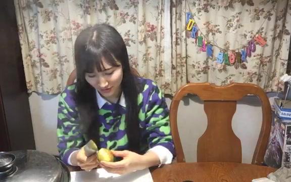 西澤 瑠莉奈(NMB48 チームM) (2018年01月18日18時33分34秒) SHOWROOM