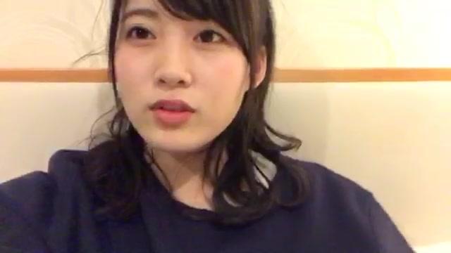 岡部 麟(AKB48 チーム8) (2018年01月06日22時23分32秒) SHOWROOM