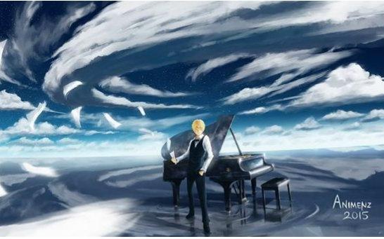 【Animenz】动漫钢琴演奏合集