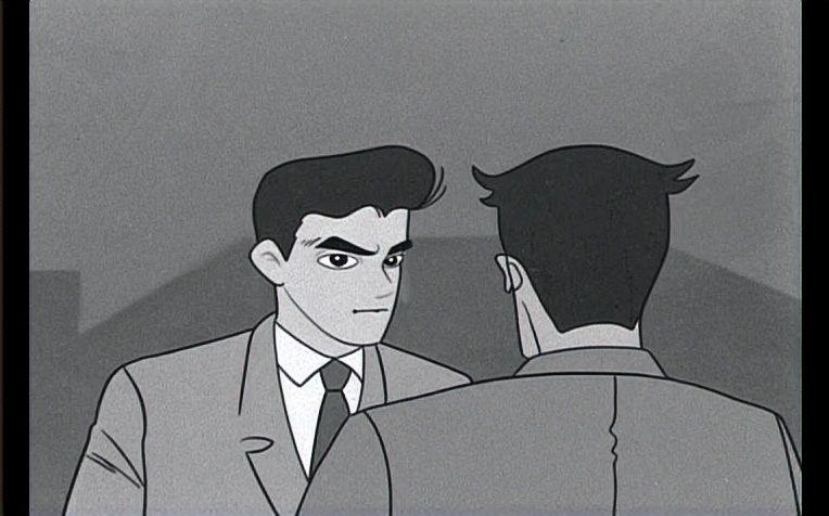 【476P/日语生肉】8 Man 全56集  1963
