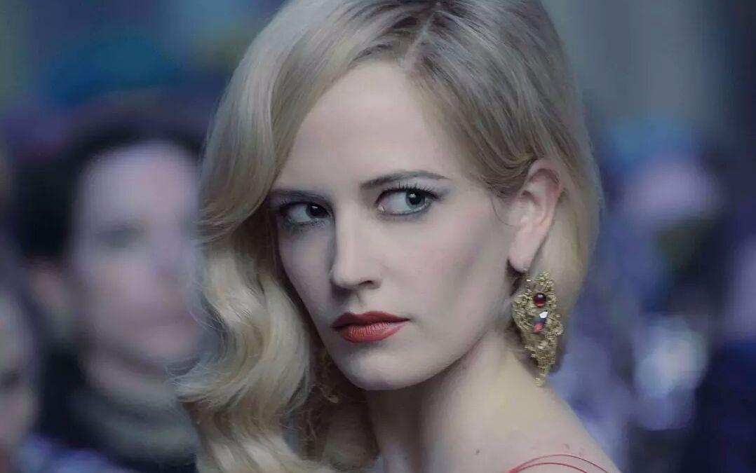 【欧美女神群像】眼如点漆肤凝脂(伊娃格林,安妮海瑟薇,凯拉奈特莉,妮