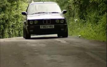 wheeler dealers s02e07e08 bmw e30 325i touring 2 7 8 e30 540p. Black Bedroom Furniture Sets. Home Design Ideas
