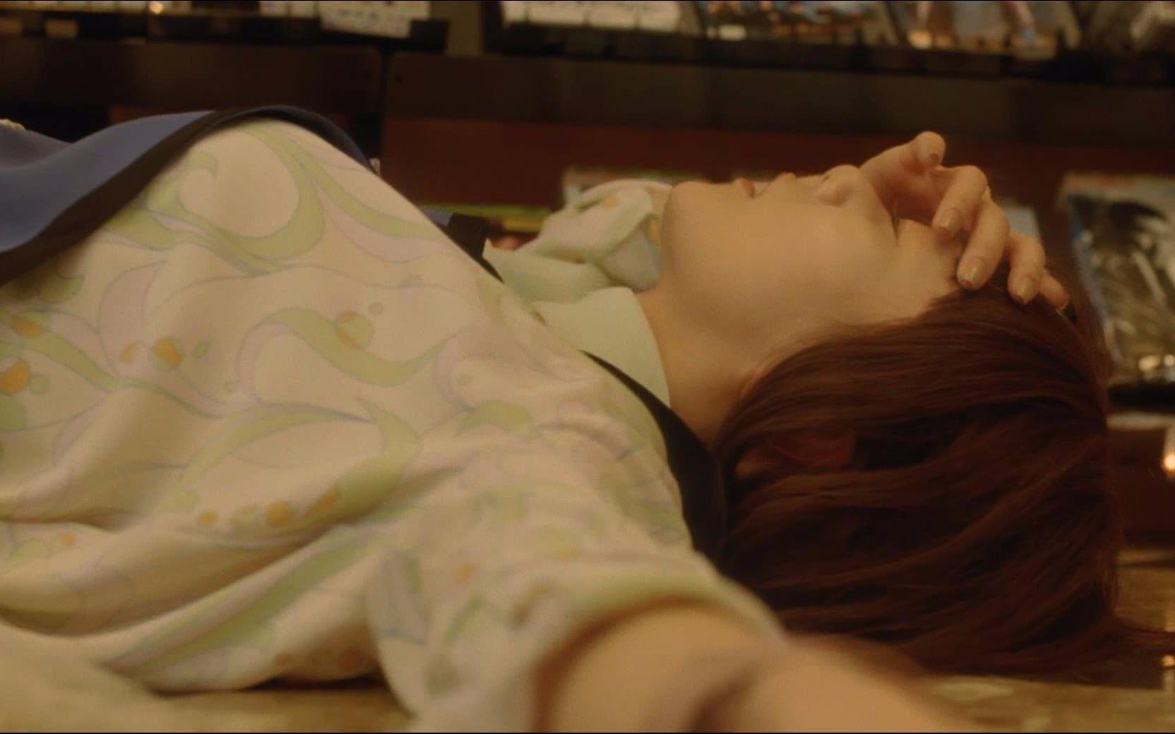 日本看似变态,实则深奥的伦理电影
