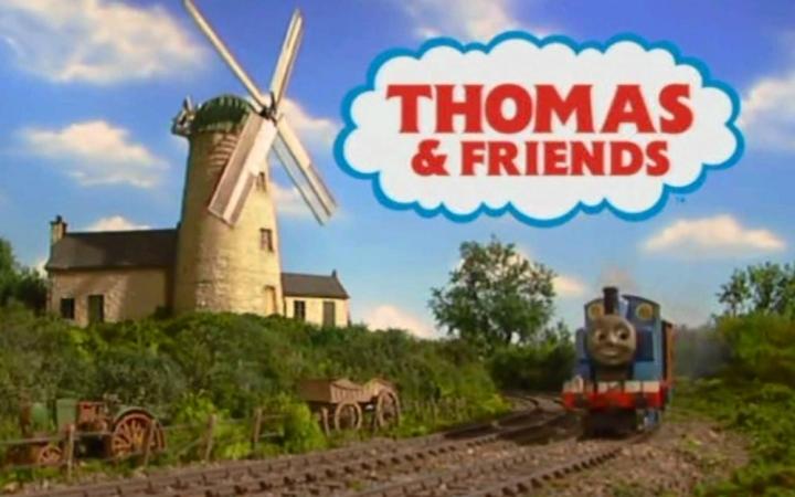 【480P合集】托马斯和他的朋友们  第9季【英文字幕】