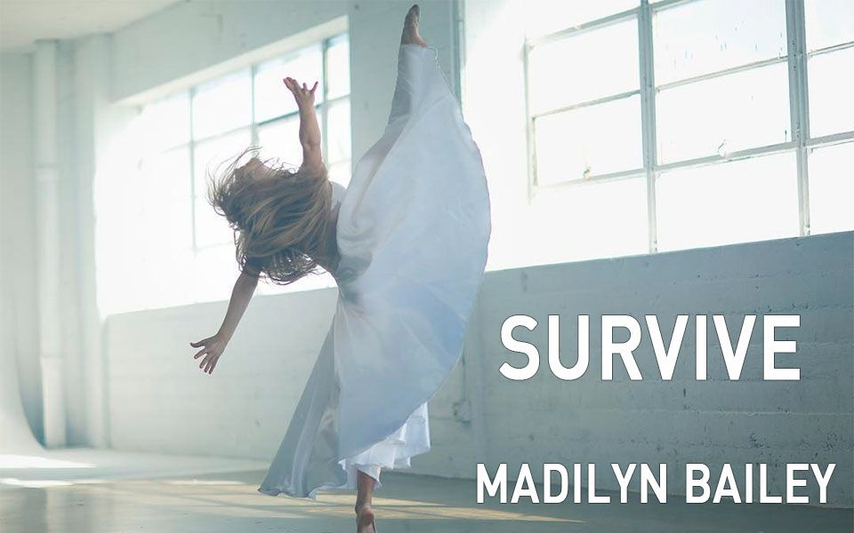 「madilyn bailey survive」的圖片搜尋結果
