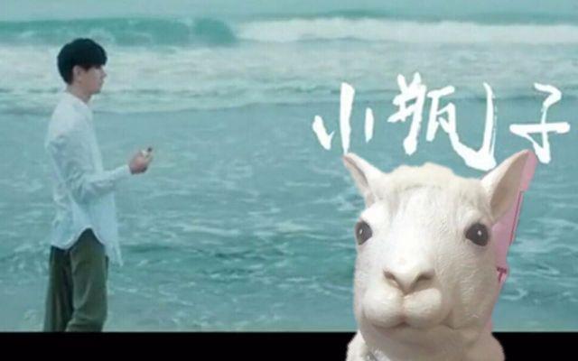 林俊杰《小瓶子》【翻唱】图片