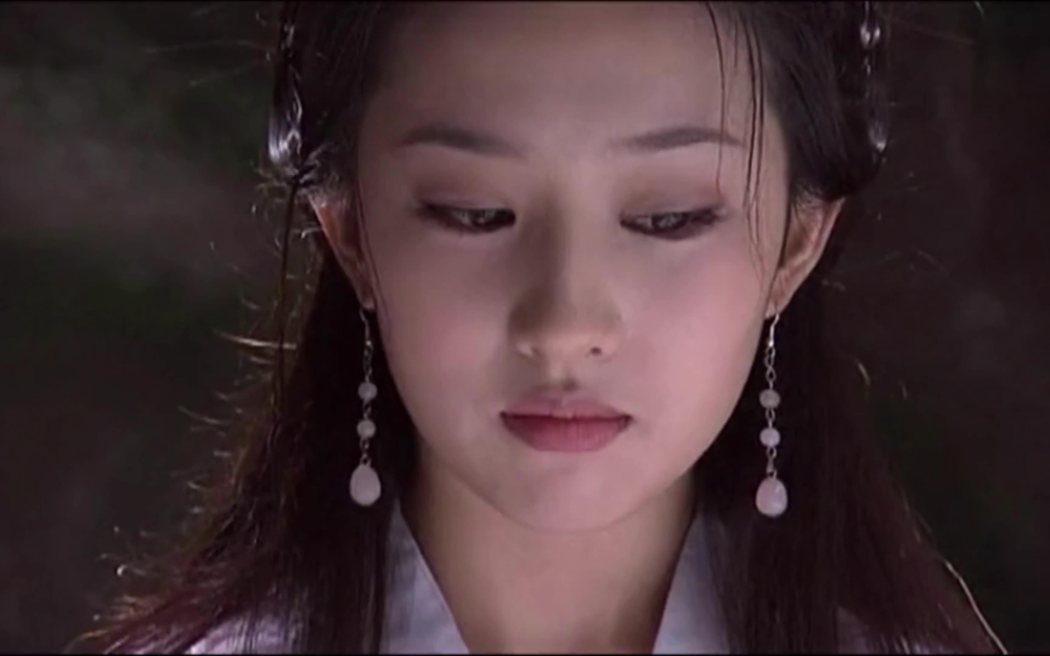 【我的一个道姑朋友】刘亦菲x林志颖