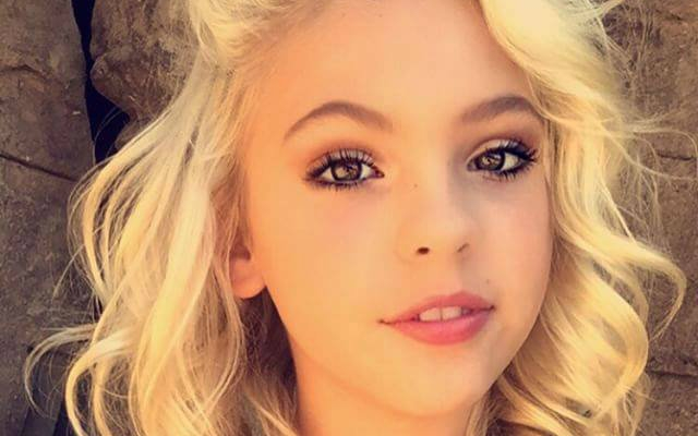 Chloe Lukasiak - Bio, Facts, Family | Famous Birthdays