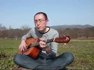 「空も飛べるはず」吉他弹唱-natsubayashi