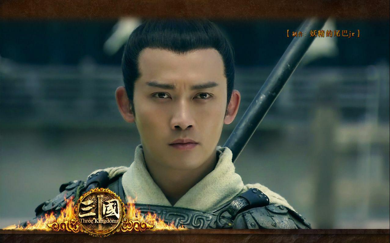 吕布为何被称为 勇武之冠 , 常胜将军 赵子龙都自愧不如图片