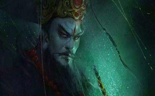 【中国鬼怪排行榜】阎王爷竟是孙权封的神